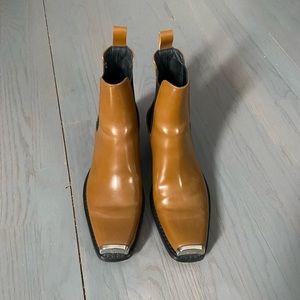 Calvin Klein Western boots